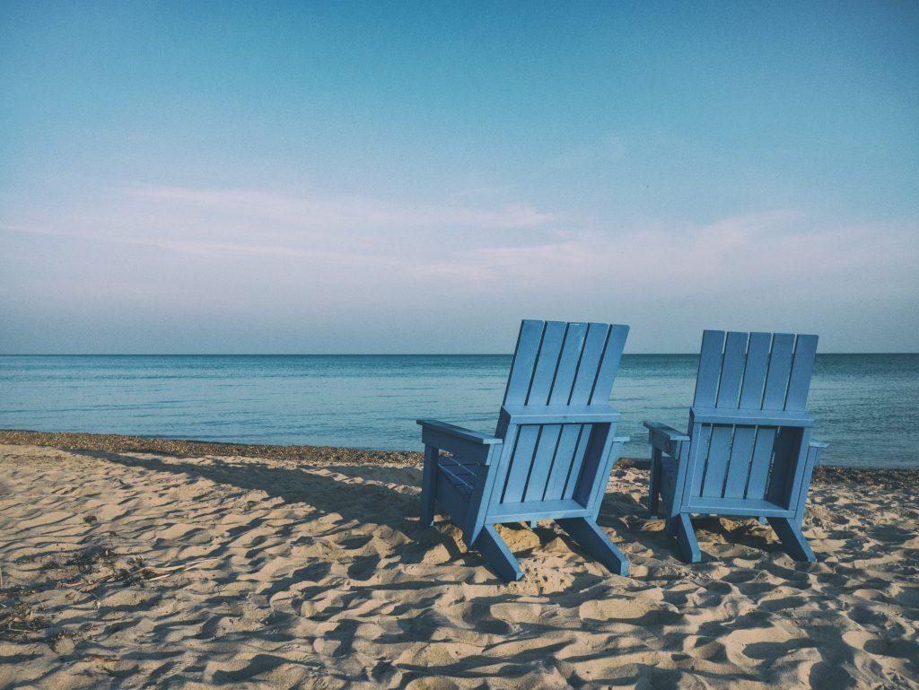 strand sommer havet hav sommerferie (Foto: Unsplash)