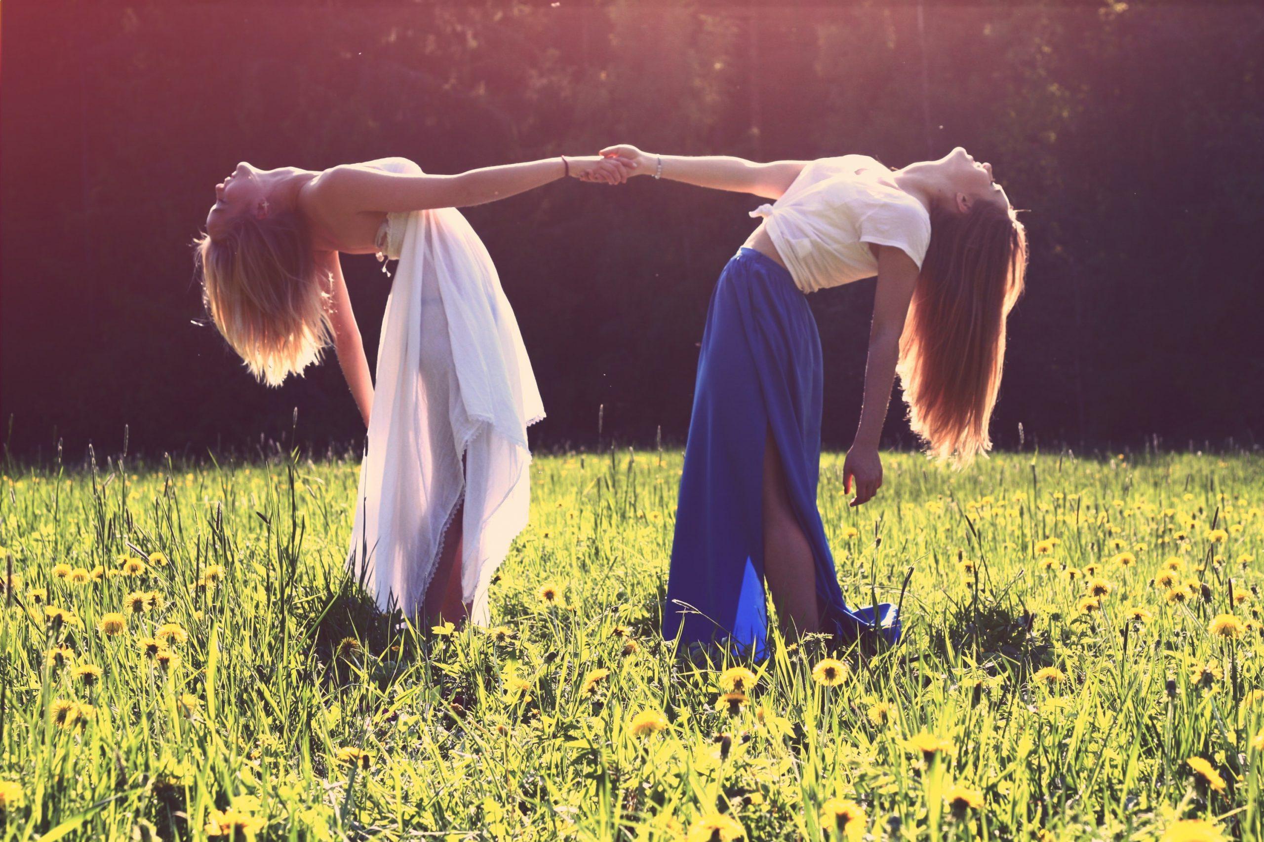 kvinder (Foto: Unsplash)