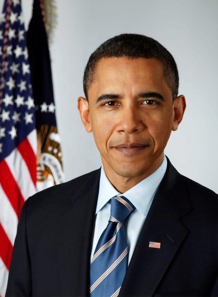 Obama (Foto: Unsplash)