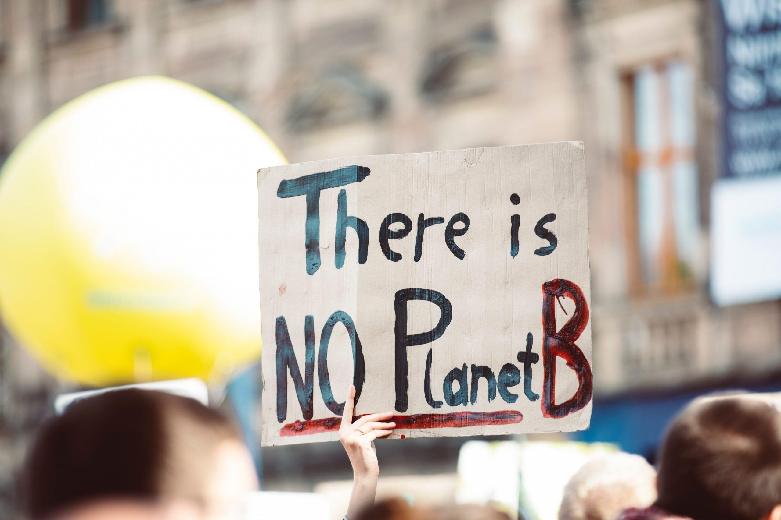 klima, planet, klimaforandring (Foto: Unsplash)