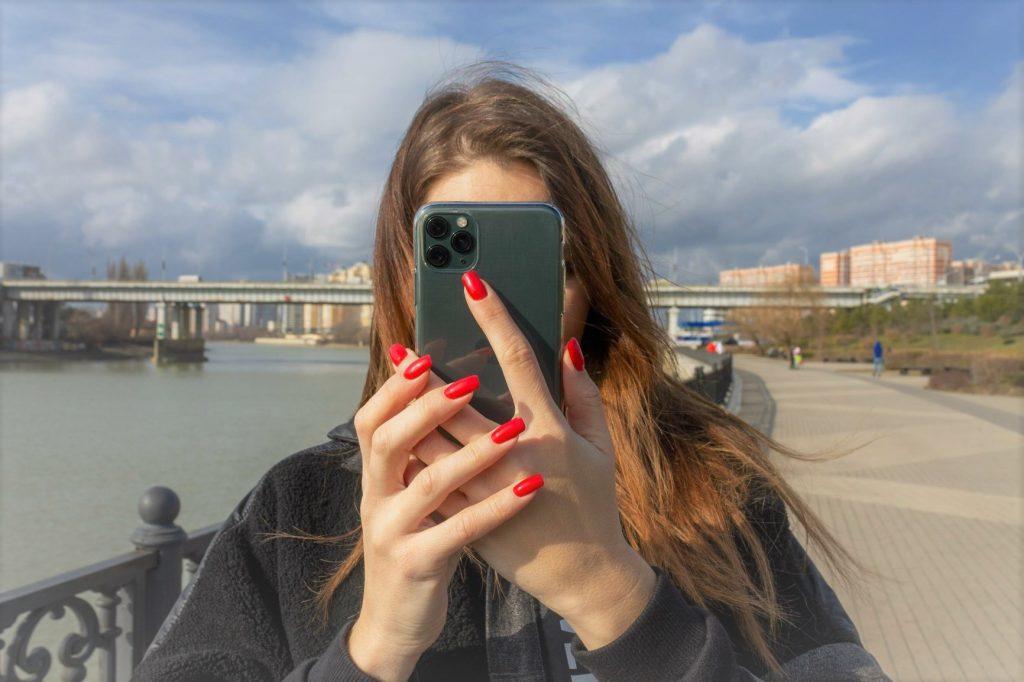 iphone mobil apple (Foto: PR)