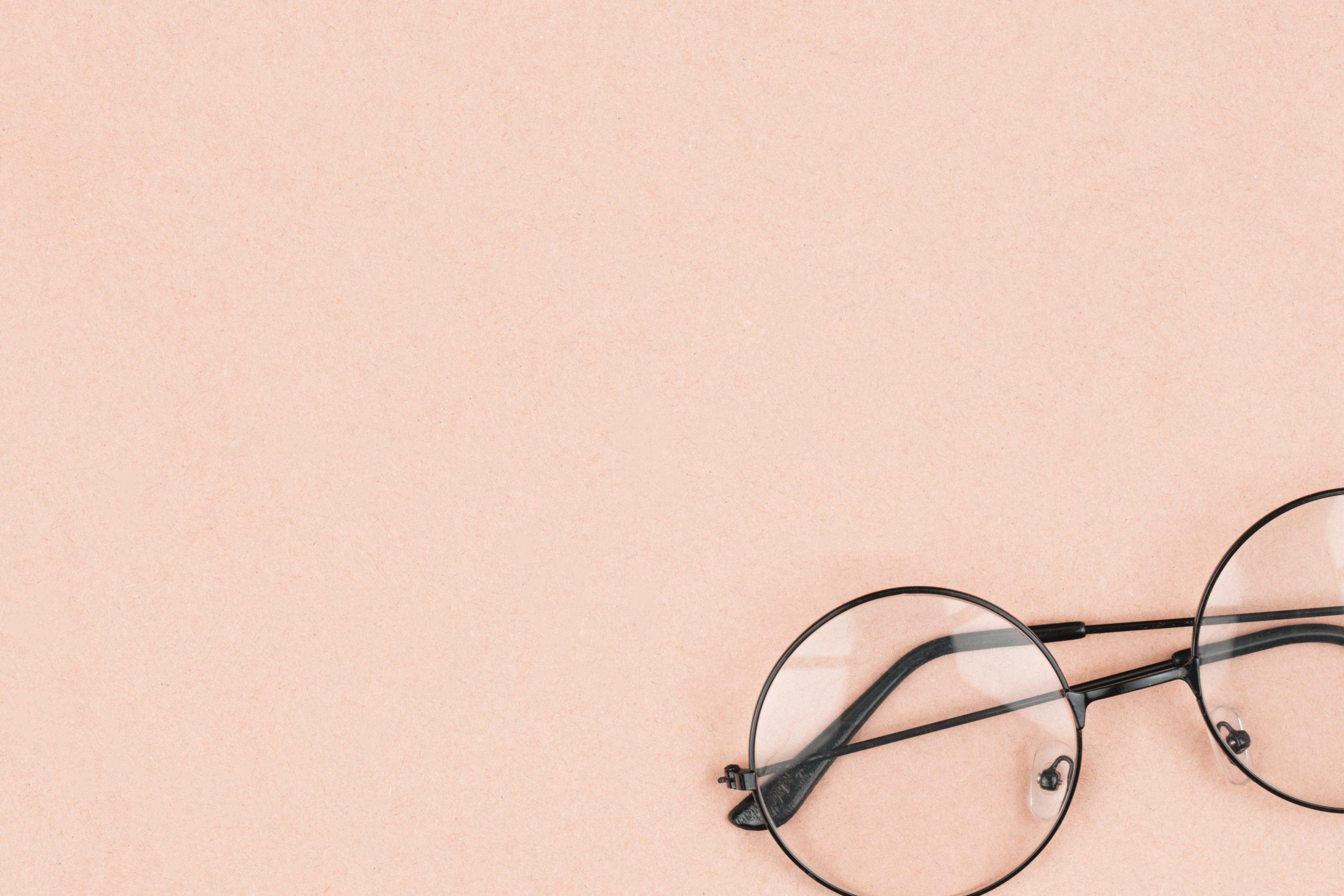 briller (Foto: Unsplash)