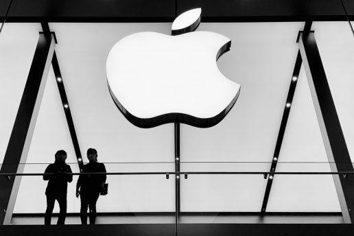 apple iphone (Foto: Unsplash)