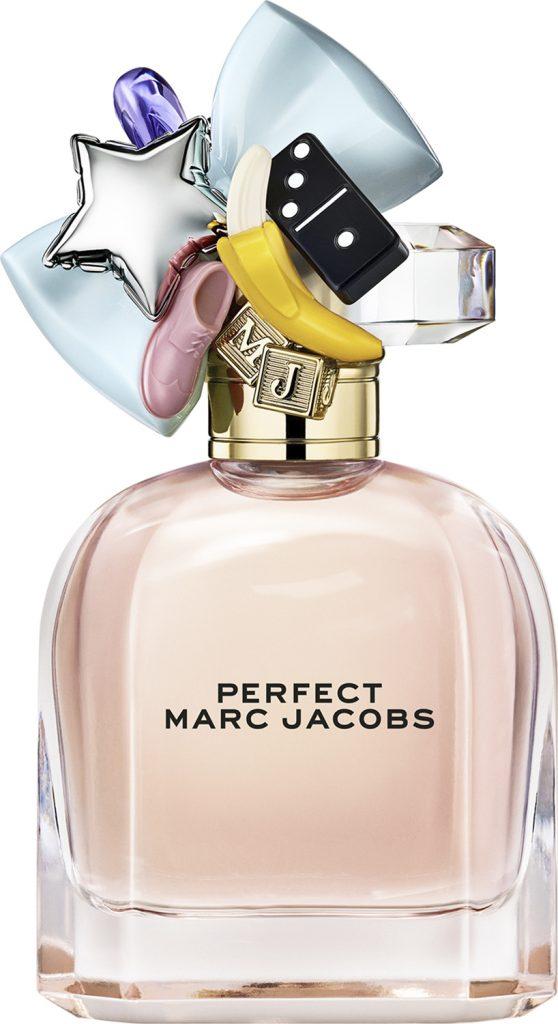marc jacobs duft parfume