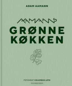 bog aamanns grønne køkken