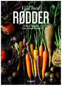 vilde rødder søde kartofler bog (Foto: Betina Haftoft)