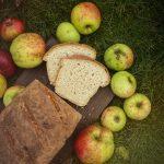 æbler æblebrød bettina buhl (Foto: David Bering / Montgomery