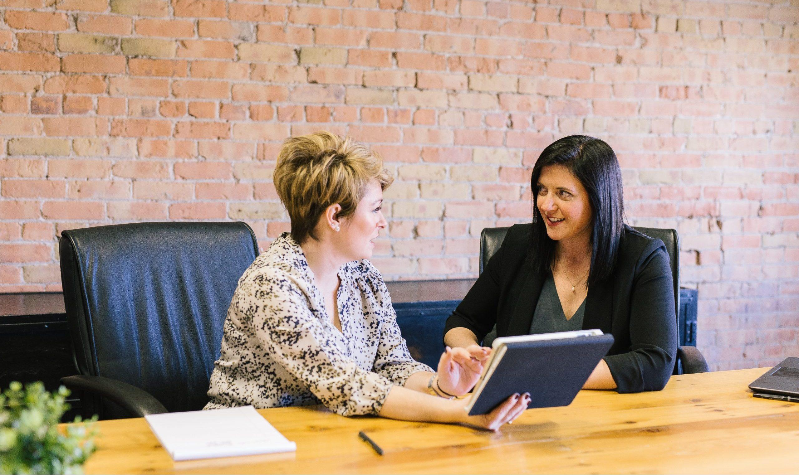 leder, arbejdsplads (Foto: Unsplash)