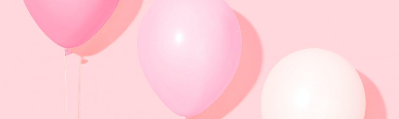 balloner (Foto: Unplash)