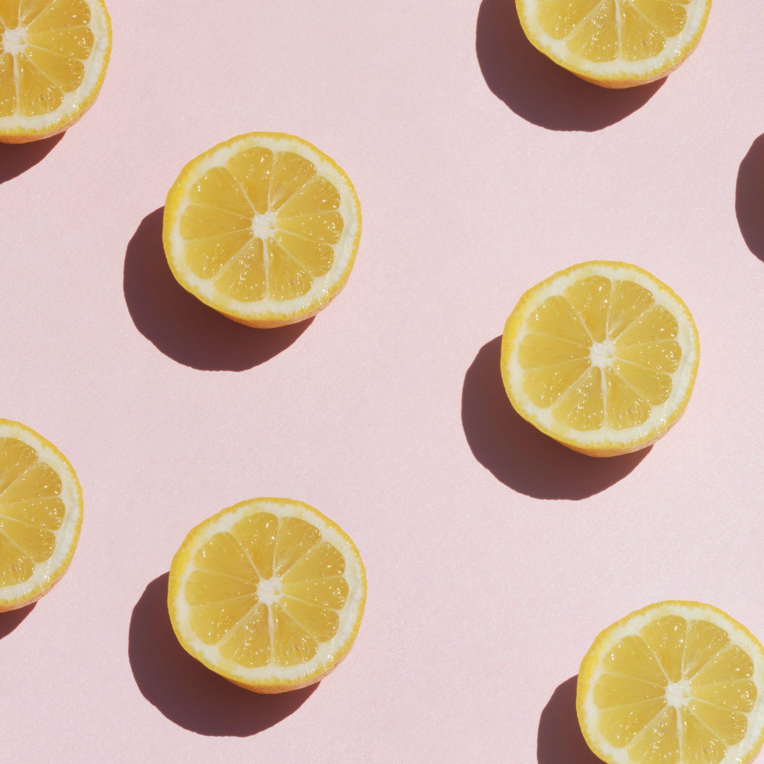 citroner (Foto: Unsplash)