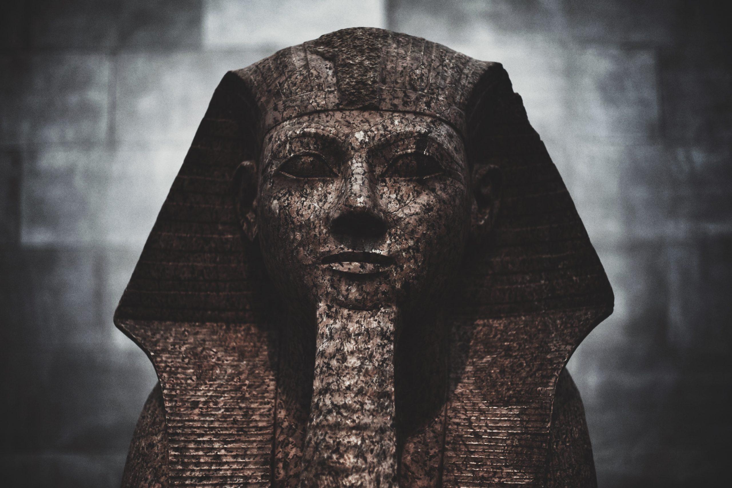 sarkofag, egypten (Foto: Unsplash)