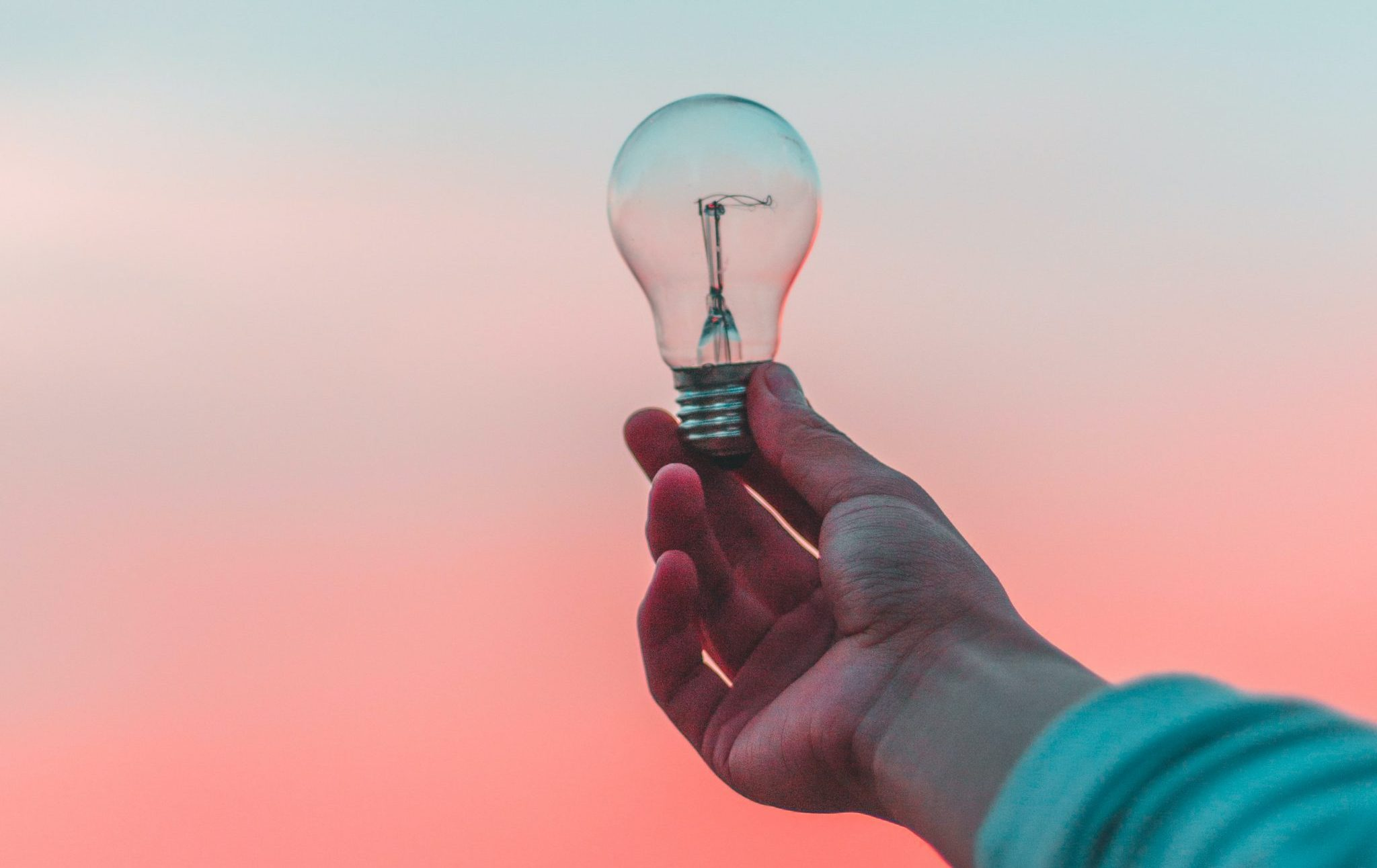 idéer, idé, tanke (Foto: Unsplash)