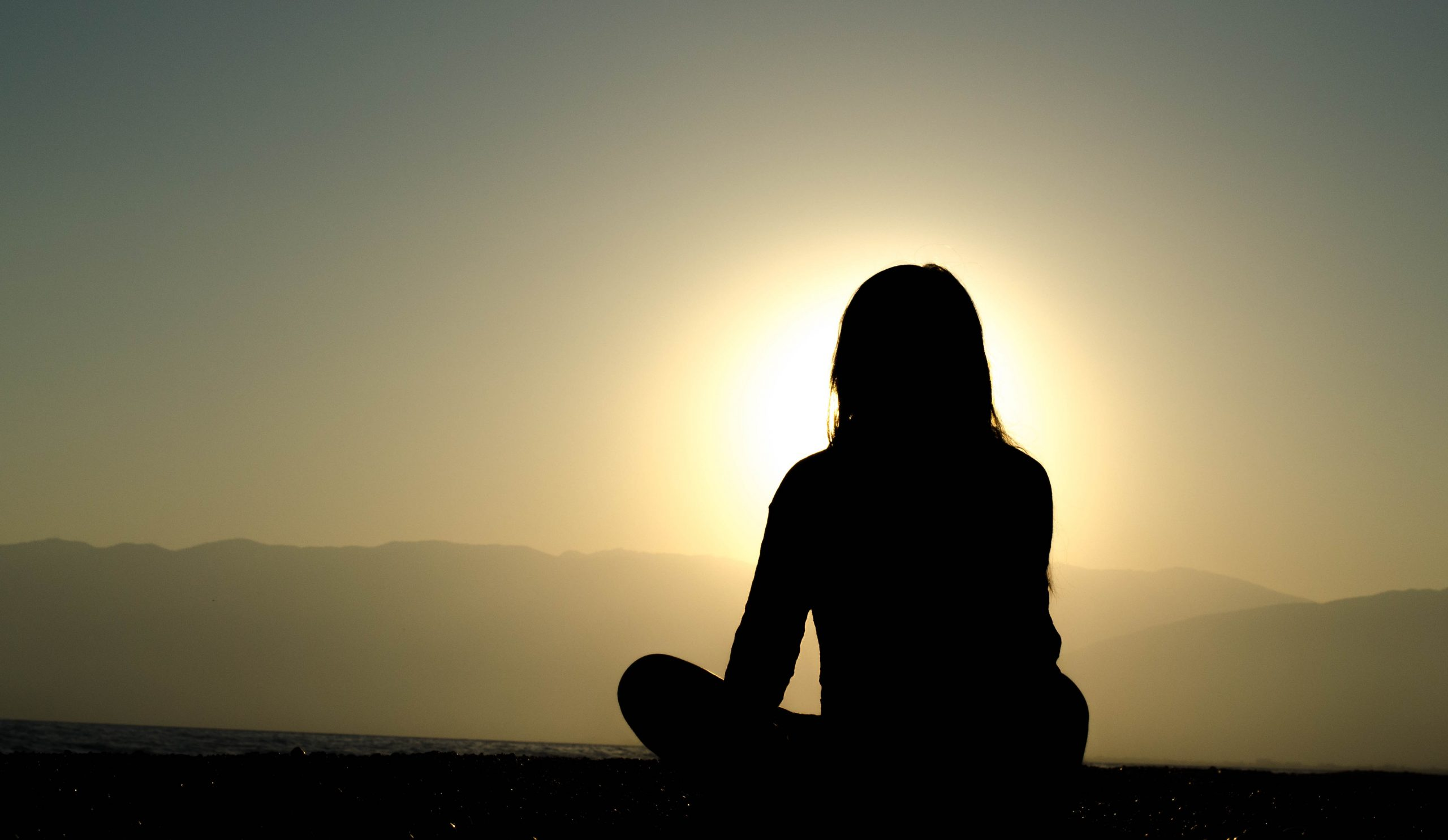 tanker, yoga, meditation Foto: Unsplash)