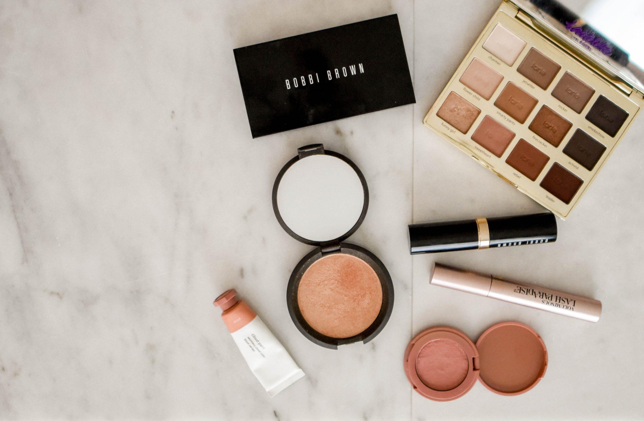 makeup, sminke (Foto: Unplash)