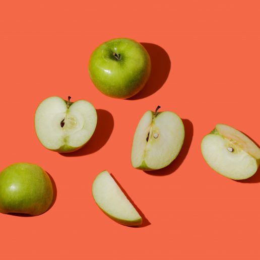 æbler æble frugt (Foto: Unsplash)