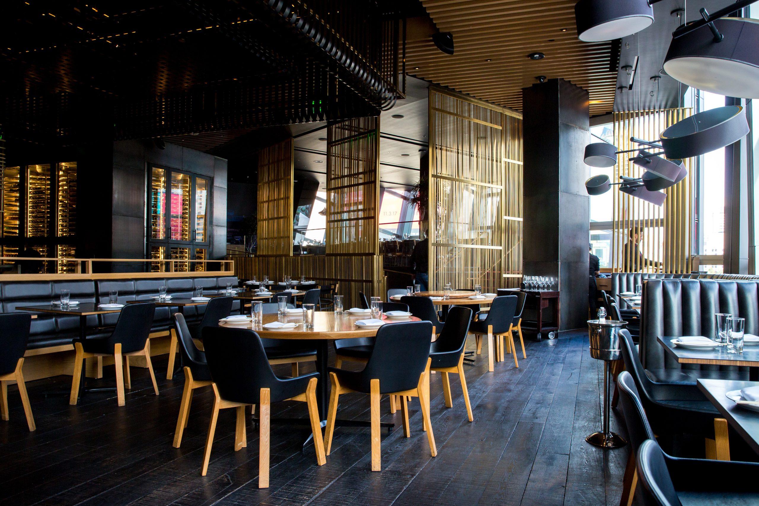 cafe. restaurant (Foto: Unsplash)