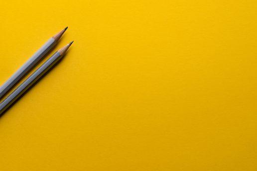 blyanter, uddannelse (Foto: Unsplash)