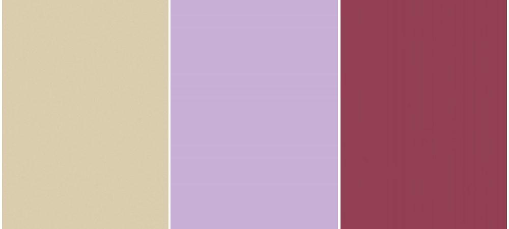 bolig, farver