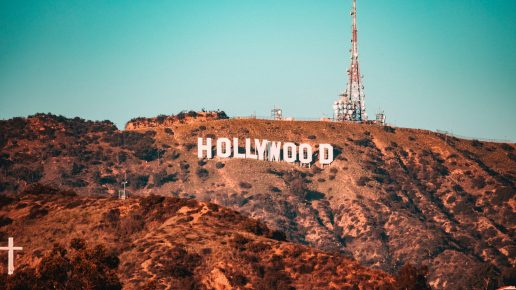 hollywood, skilt (Foto: Unsplash)