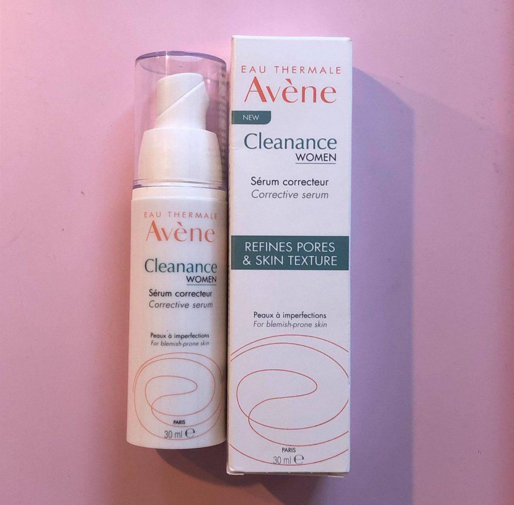 avéne, beauty, produkt (Foto: MY DAILY SPACE)