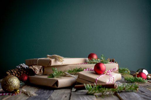 jul, blå kors (Foto: PR)