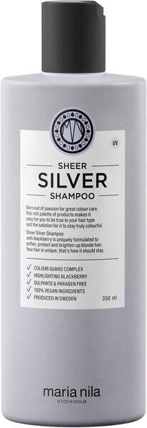 maria nila lilla shampoo