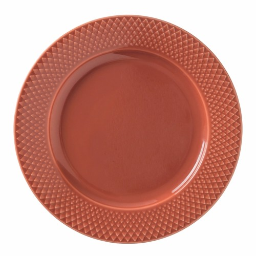 tallerken, lyngby porcelæn