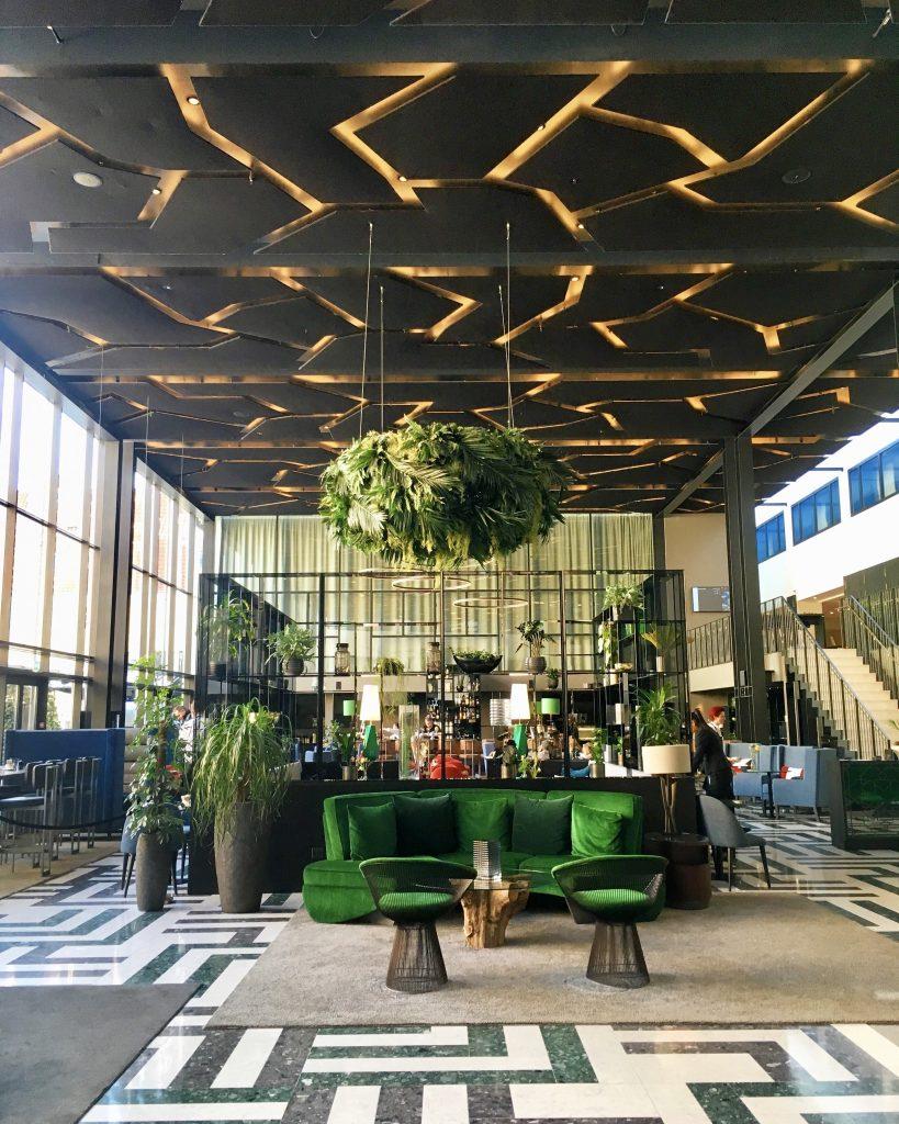 skt. petri hotel conde nast (Foto: MY DAILY SPACE)