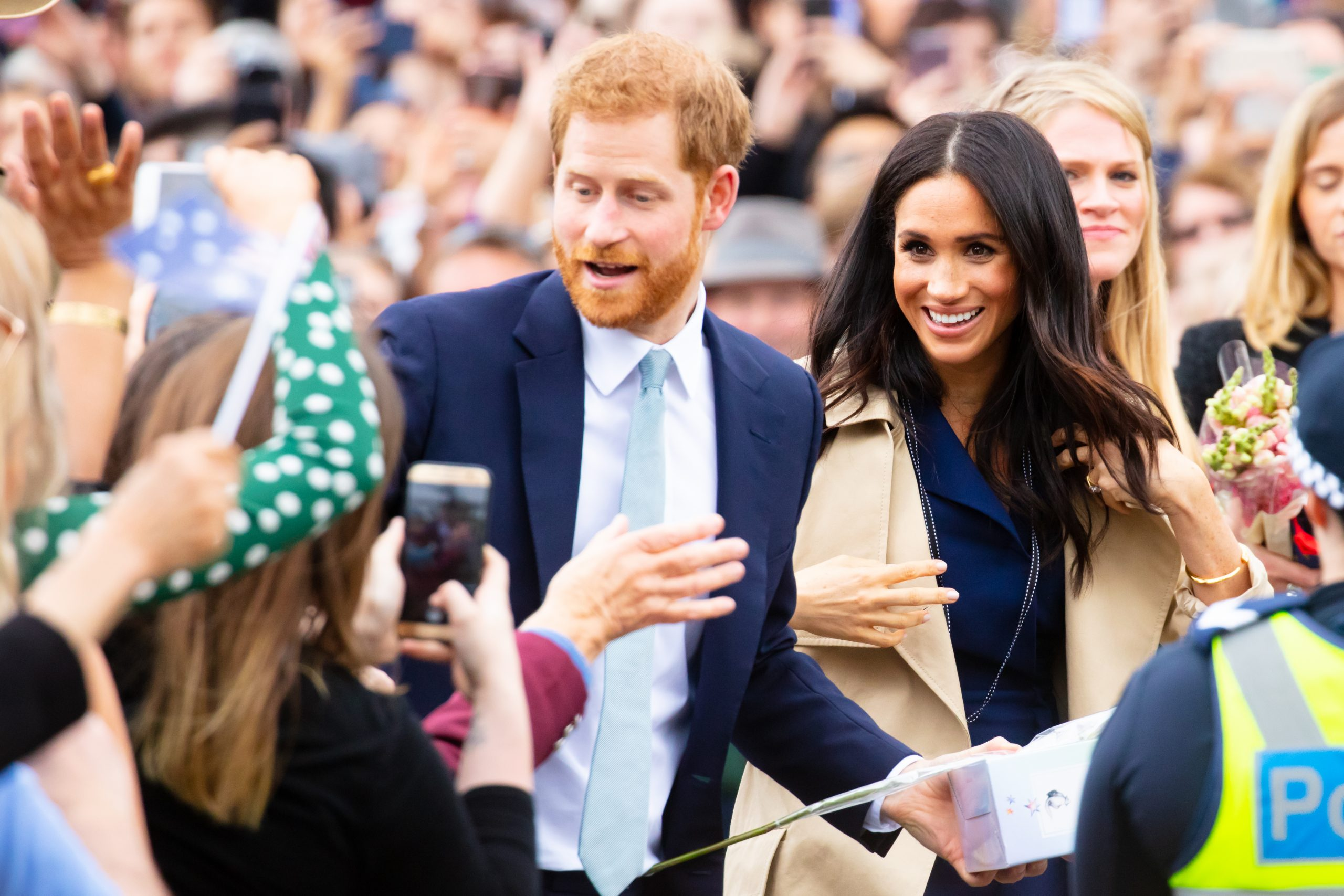 harry, meghan Foto: FiledIMAGE, Shutterstock)