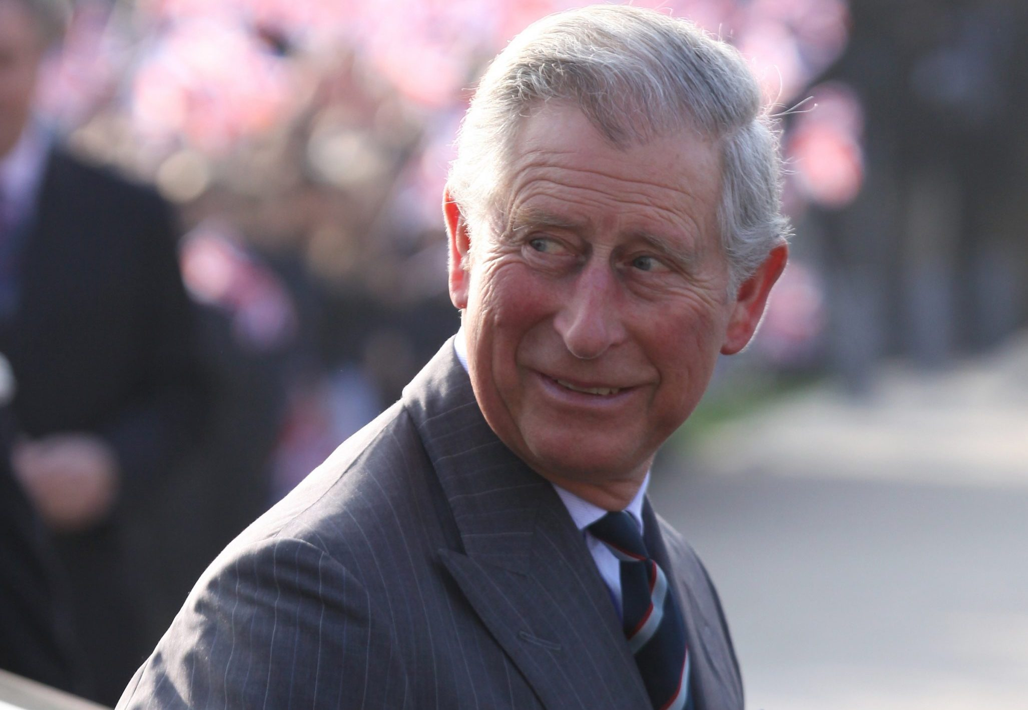 prins charles (Foto: Twocoms, Shutterstock)