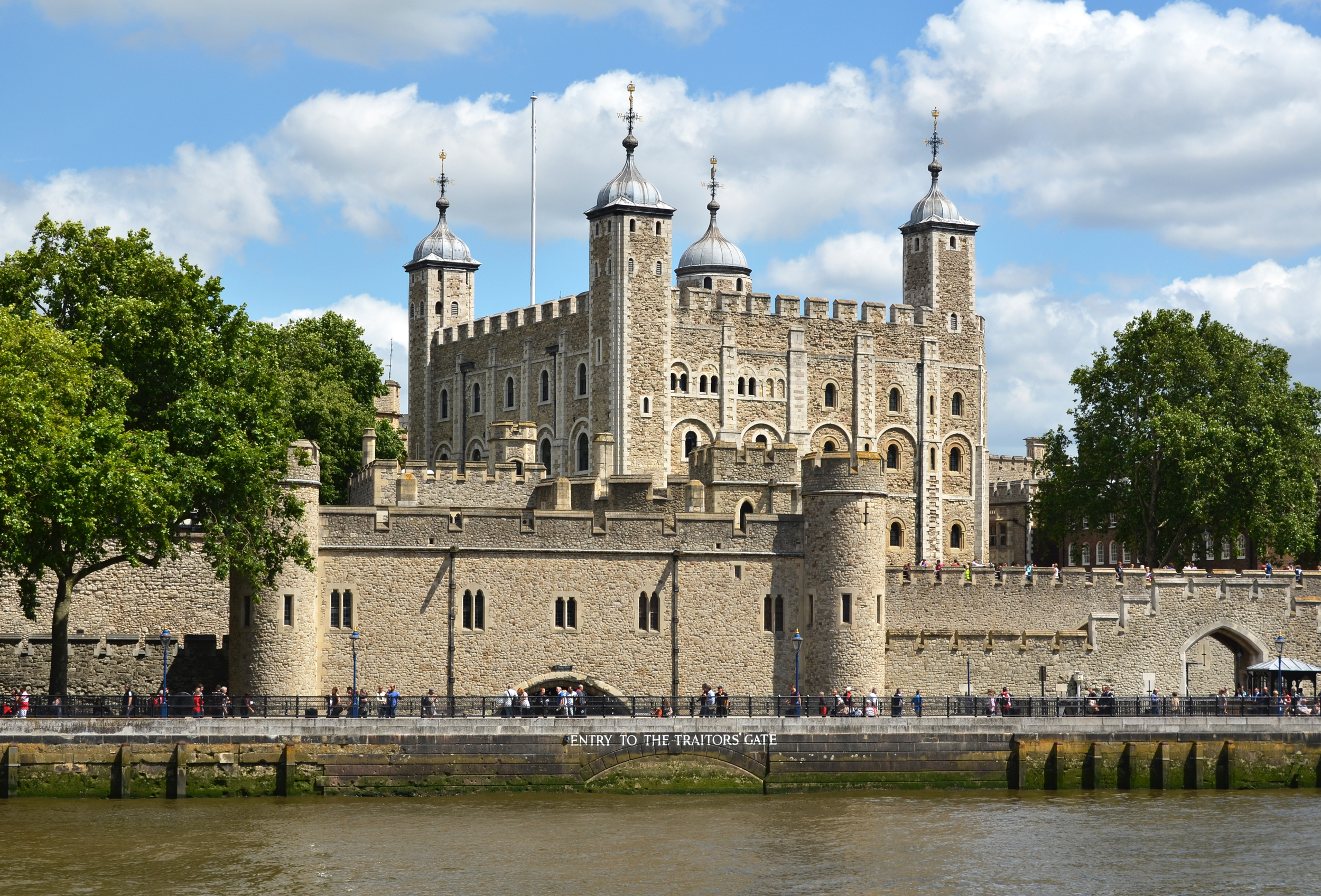 tower of london (Foto: Alexander Chaikin)