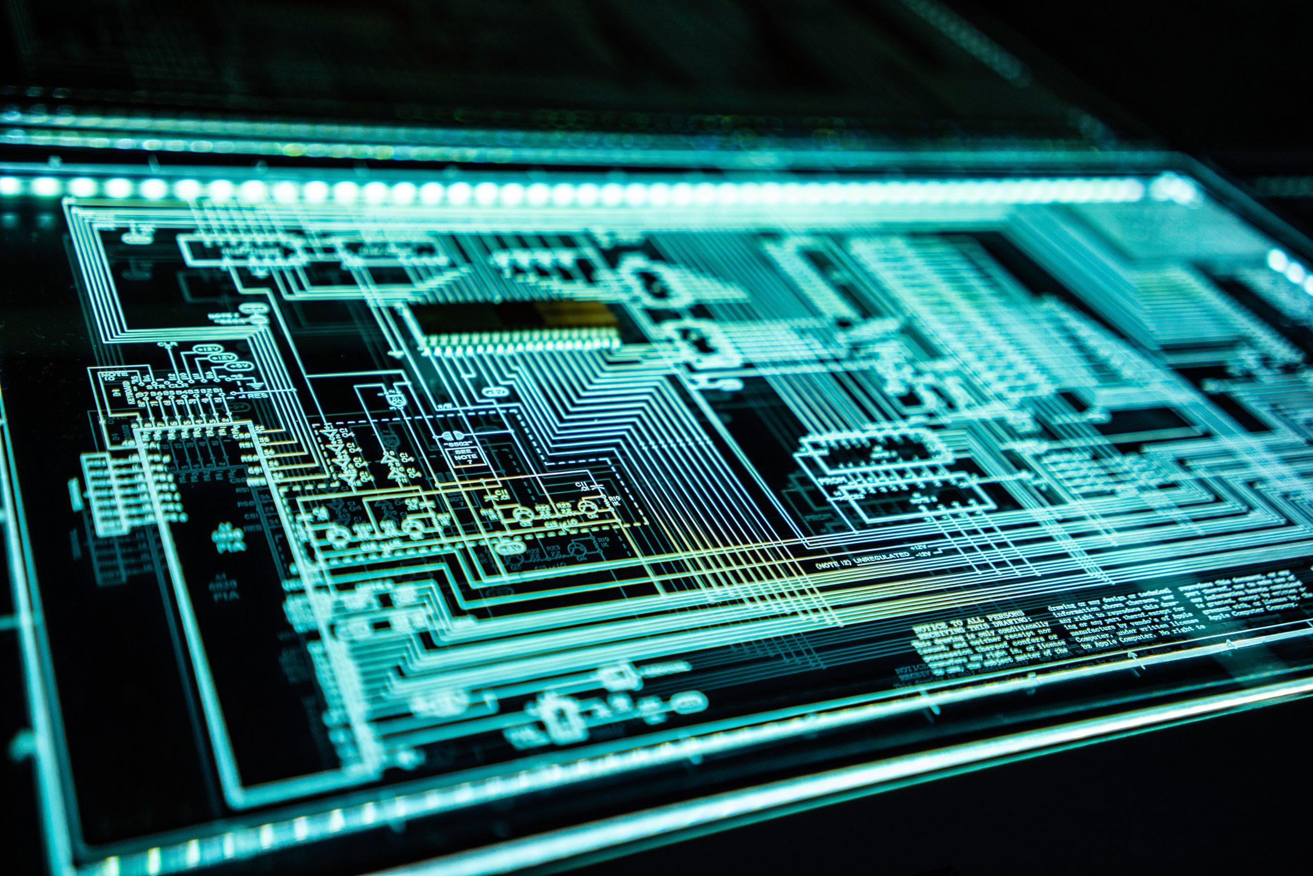 cyber, computer (Foto: Unsplash)