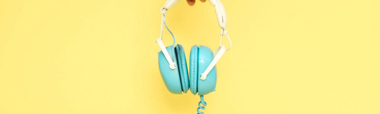 høretelefoner (Foto: Unsplash)