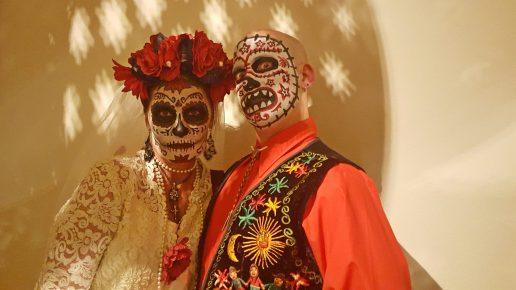 de dødes dag, mexico (Foto: Unsplash)