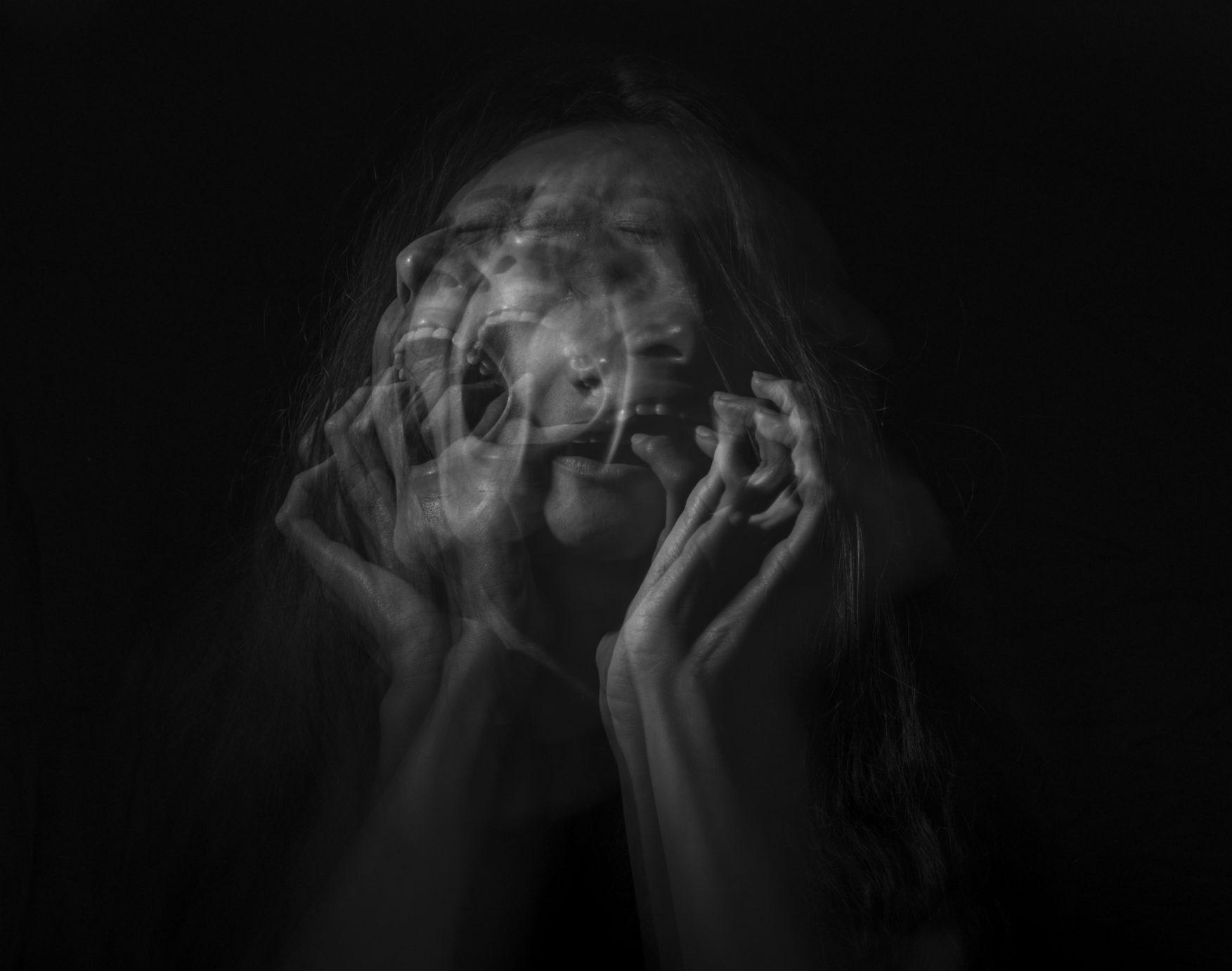 ånder, dæmoner, uhygge Foto: Unsplash)