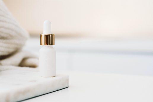 beauty marmor beautyflaske flaske (Foto: Unsplash)