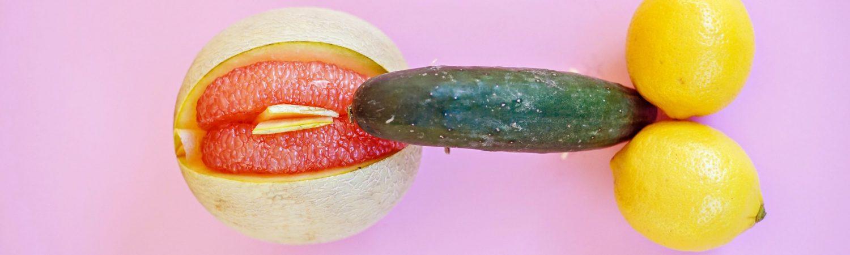 sex, frugter, seksuelt (Foto: Unsplash)