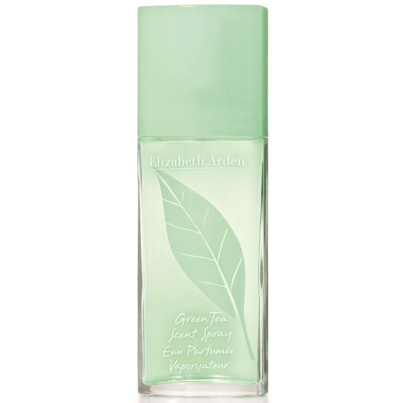 parfume, green tea