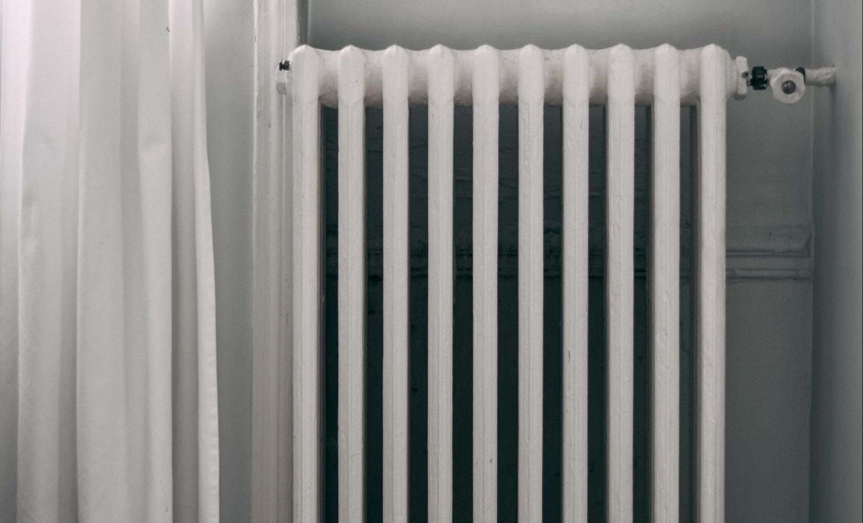 radiator, varme (Foto: Unsplash)