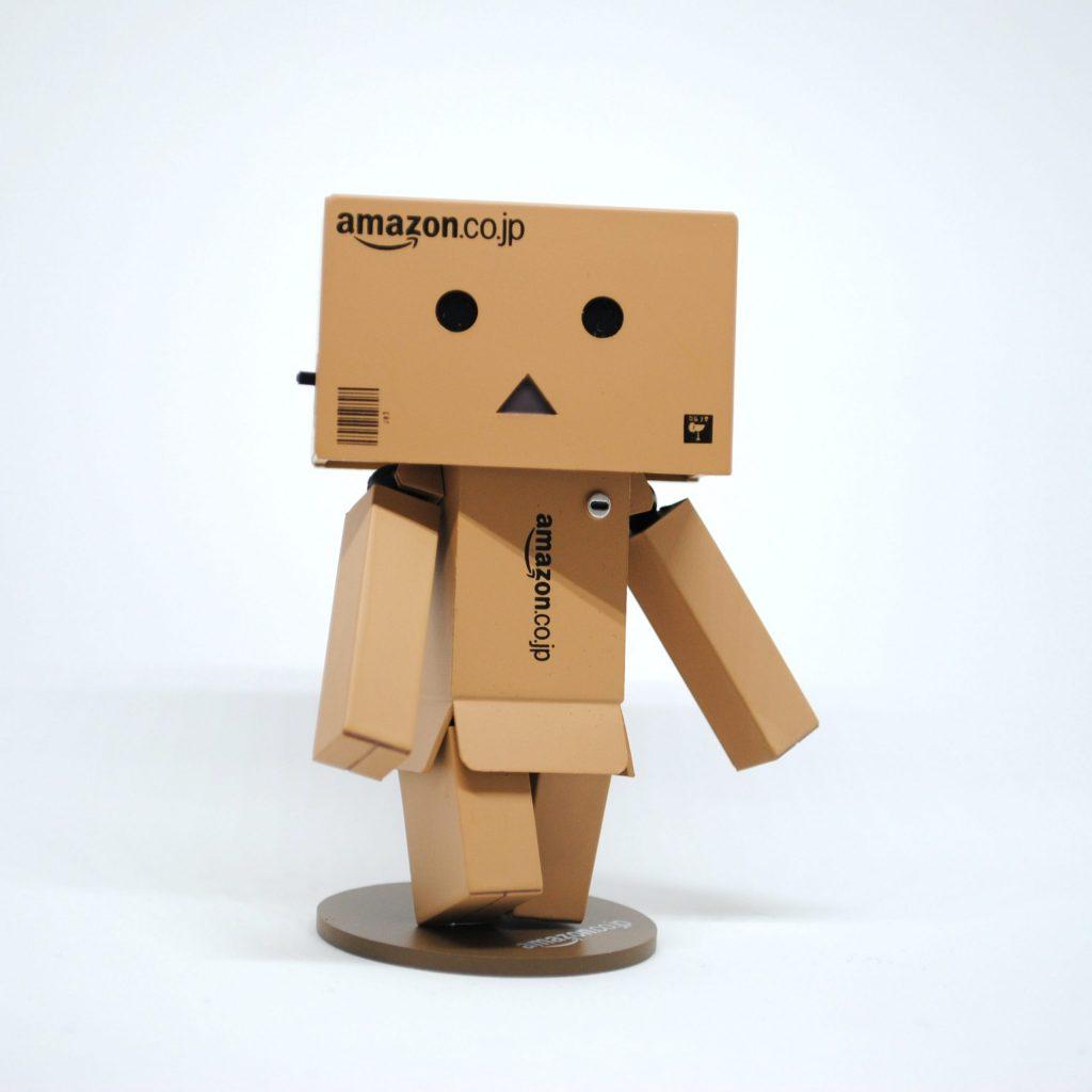 amazon nethandel (Foto: Unsplash)