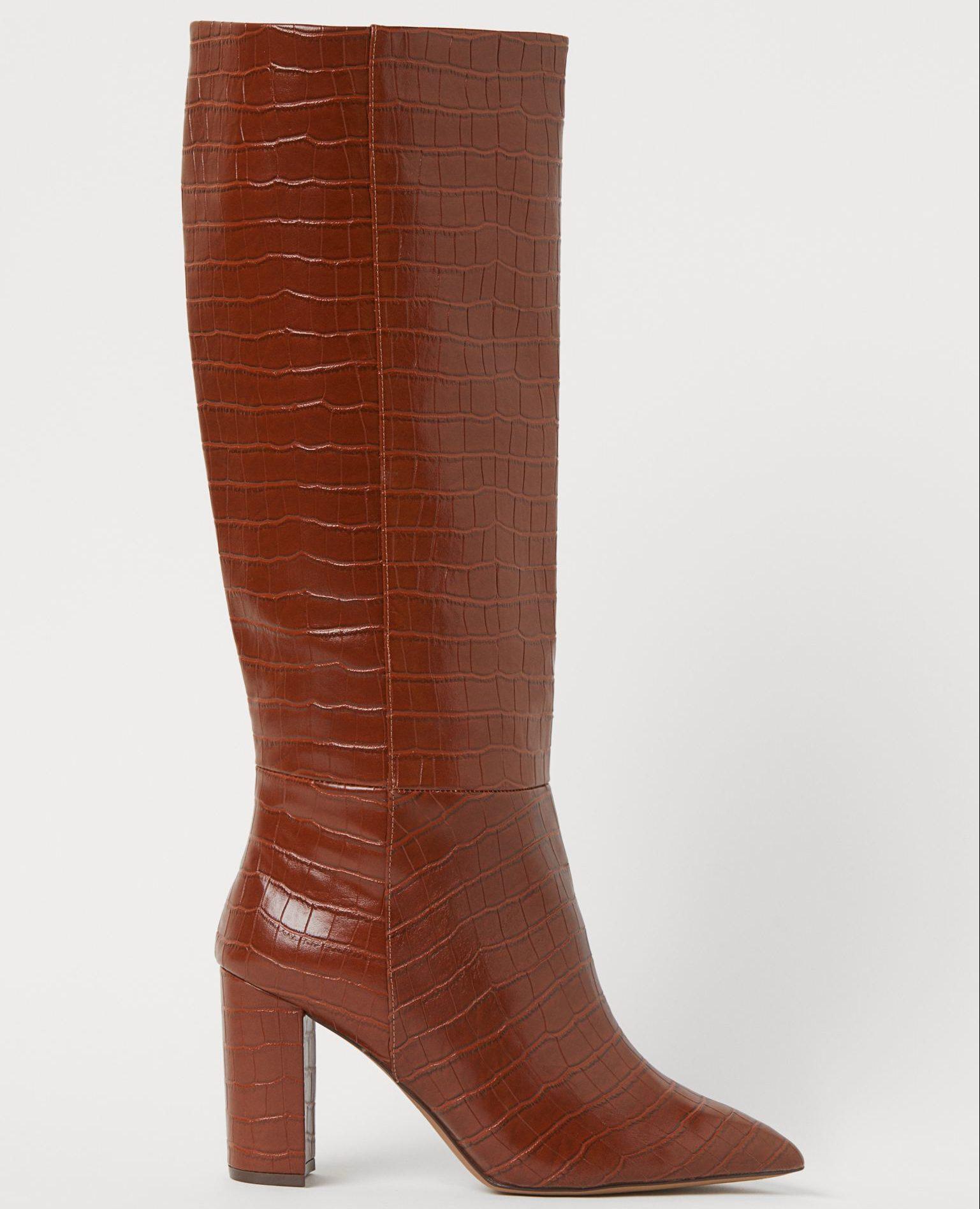støvler, hm