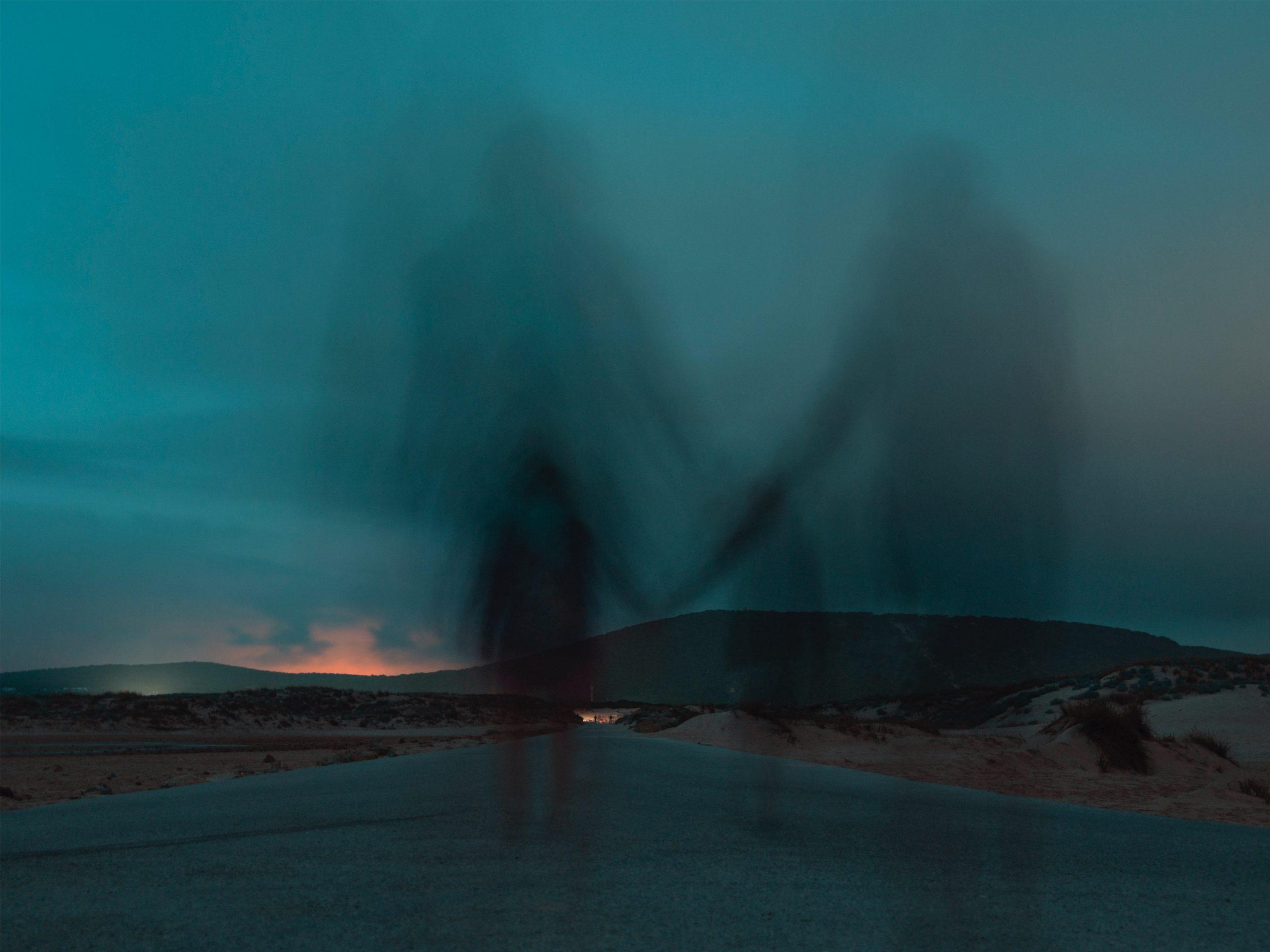 spøgelser (Foto: Unsplash)