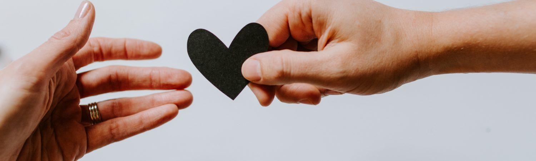 hjerte, kærlighed, (Foto: Unsplash)