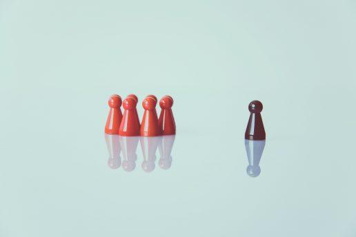 leder, fælleskab (Foto: Unsplash)