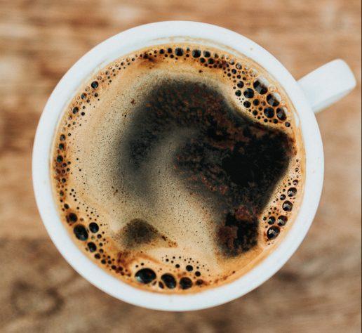 kaffe (Foto: Unsplash)