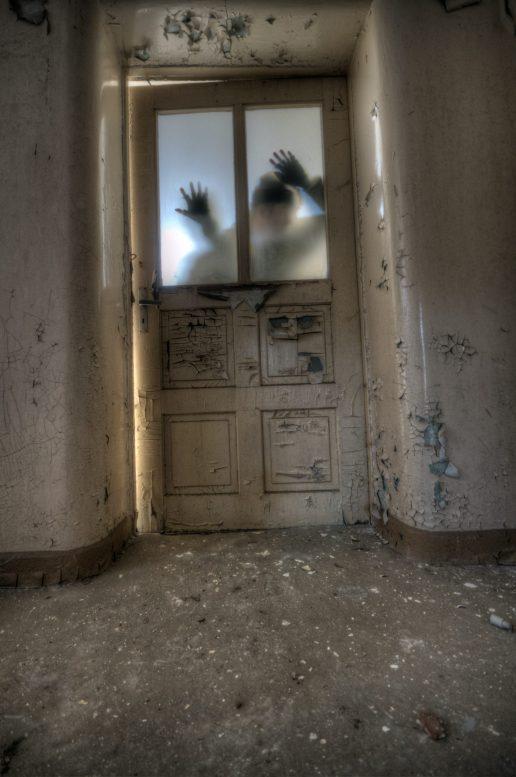 uhyggelig, film, spooky (Foto: Unsplash)