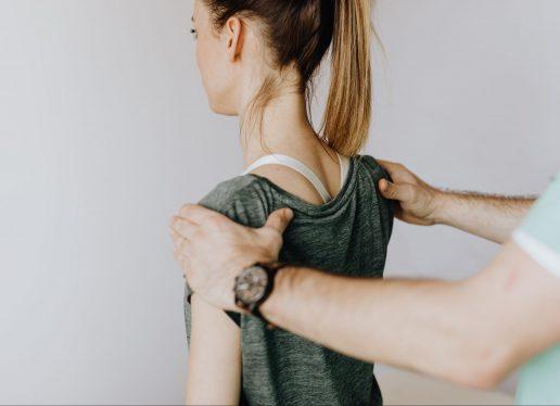 sexisme berøring pige mand kollega metoo sex (Foto: Pexels)
