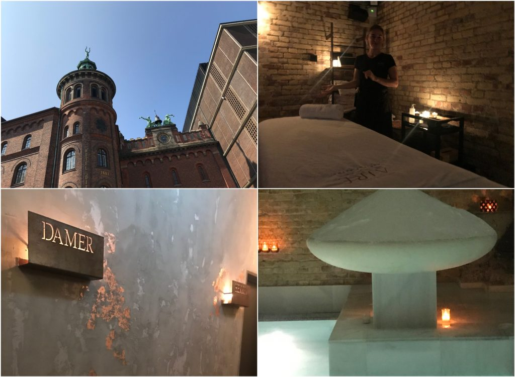 aire spa carlsbergbyen (Fotos: MY DAILY SPACE)