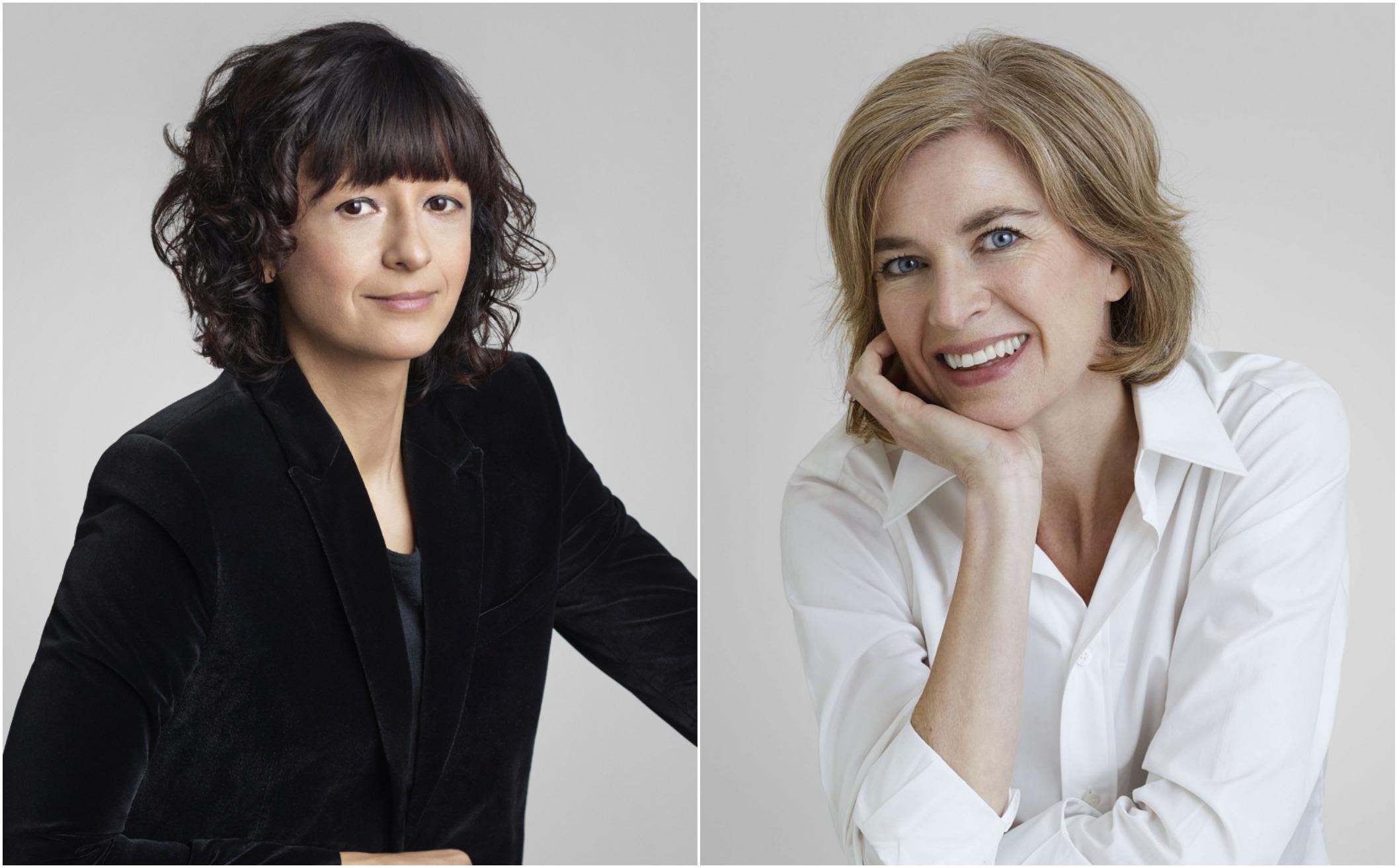 Nobel Prisen i Kemi. Professor Emmanuelle Charpentier og Professor Jennifer A. Doudna(Foto: L'Oréal PR)
