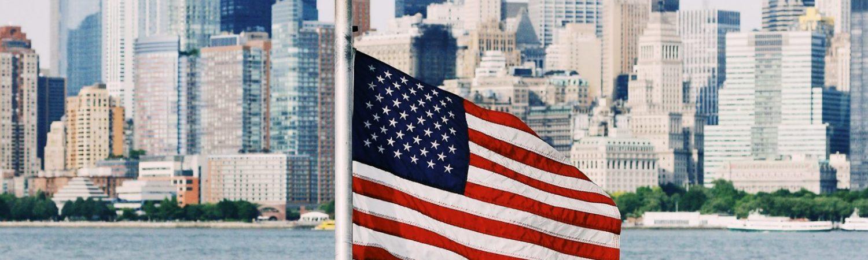 usa, flag, (foto: Unsplash)